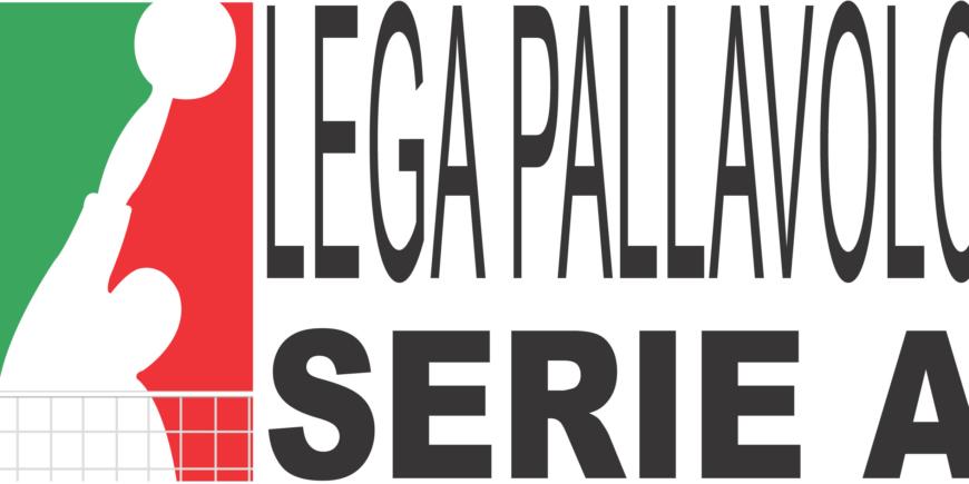 Il patrocinio della Lega Volley Serie A